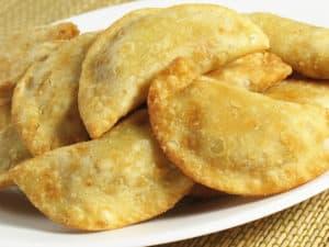 Pierogi Queen | Crispy Empanadas